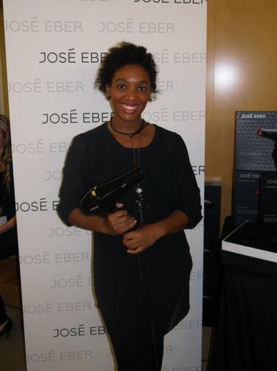 Jose Eber Hair featured on LASplash.com