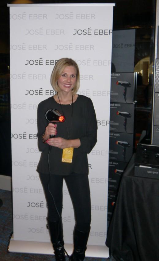 Jose Eber Hair on LASplash.com