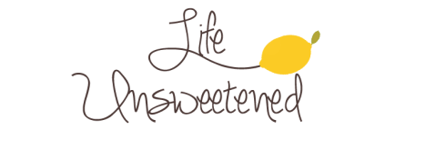 Life Unsweetened reviews and gives away an Infared Blow Dryer