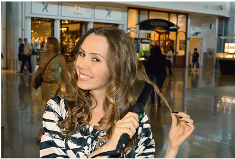 Tati from Brazil reviews the Jose Eber Hair 32mm