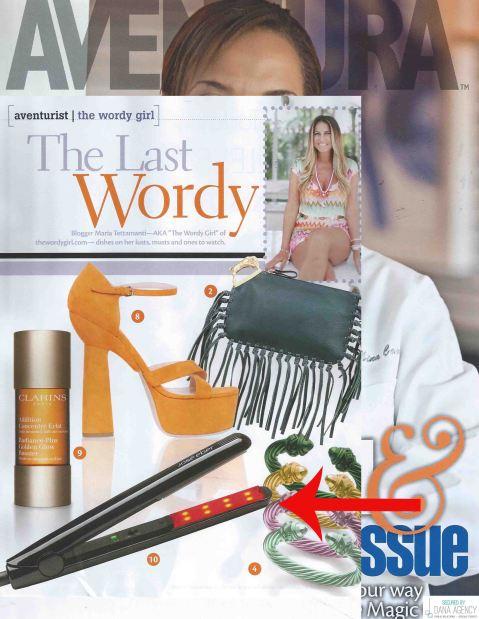 Therapy Rx in Aventura Magazine!